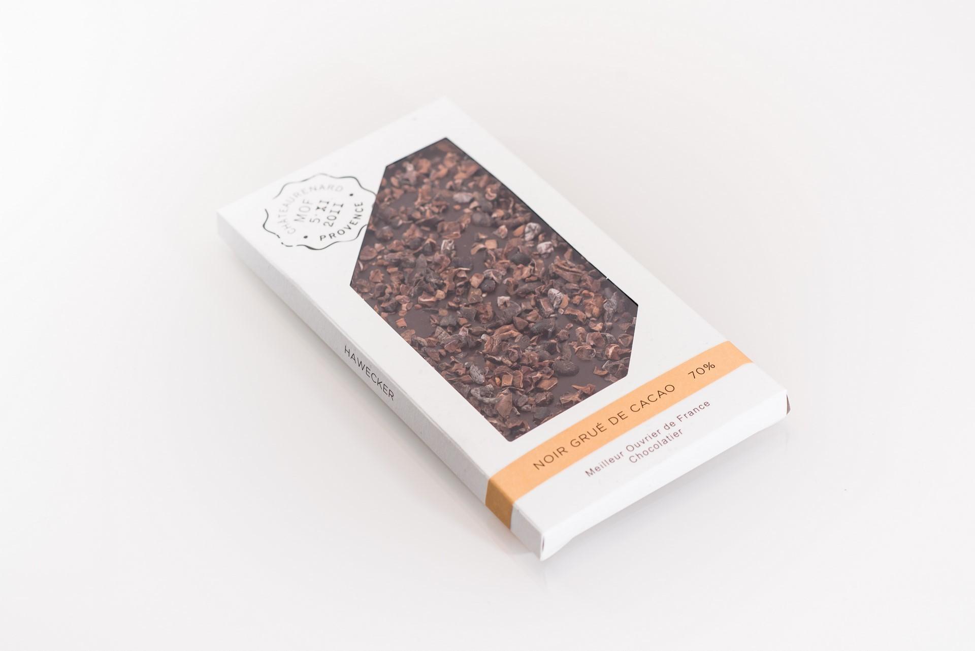 Venezuela 70% grué cacao