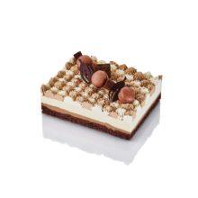 Le 3 chocolats en 3 textures
