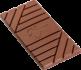 Tablette de Chocolat Pure Plantation